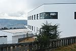 Residencia Dorzán-Geriatros