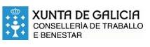 Xunta de Galicia - Consellería de Traballo e Benestar