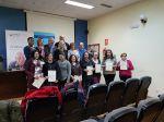 Curso formación 2017