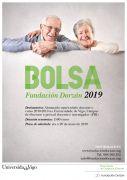 Beca Fundación Dorzán 2019
